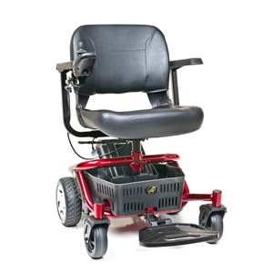 Wheelchair Rentals | Los Angeles | Dissasemble