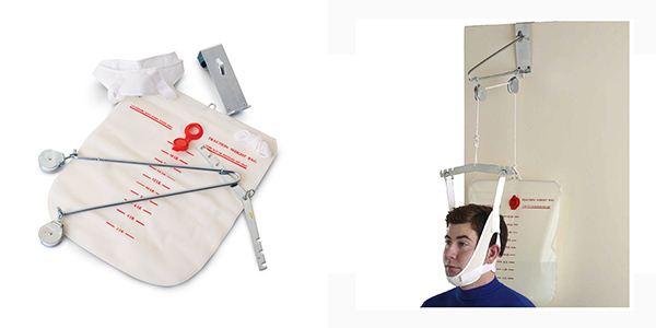Cervical Traction Device | Los Angeles