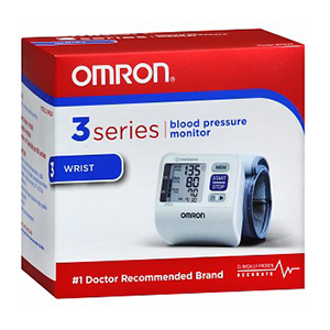 Omron 3 Series | Blood Pressure