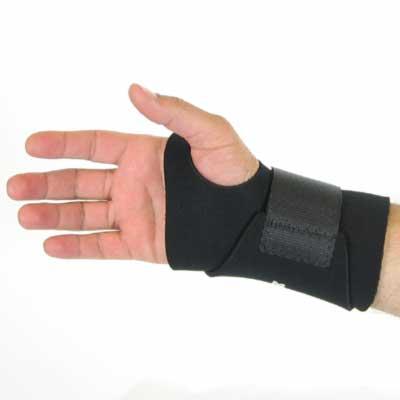 Wrist Braces