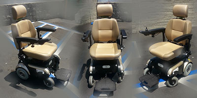Used Powerchairs for sale Los Angeles