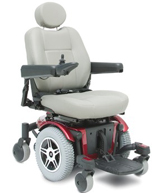 Power Wheelchair Rentals and Sales in Los Angeles