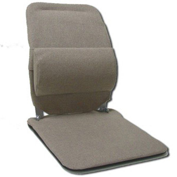 Sacro-Ease | Standard Back Support Seat | Los Angeles | Santa Monica