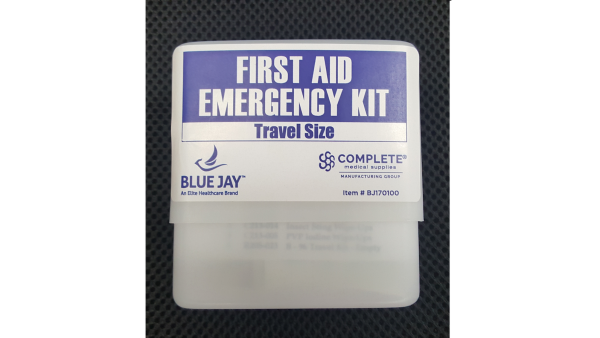 Wishing Well Medical | First Aid | Travel Emergency Kit
